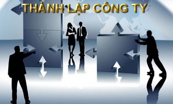 thành lập doanh nghiệp thành lập công ty trọn gói giá rẻ tp hcm